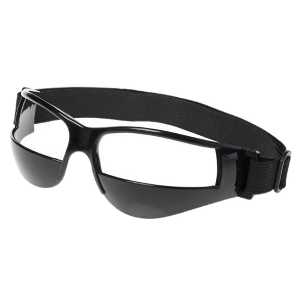 Dribble Goggles Black