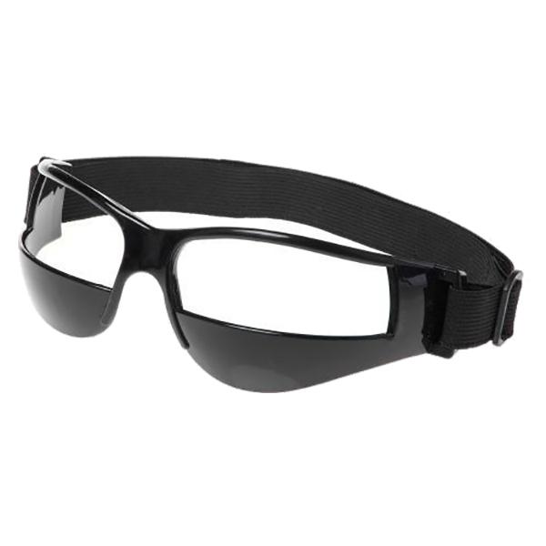 Dribble Goggles Black